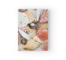 Shells Hardcover Journal