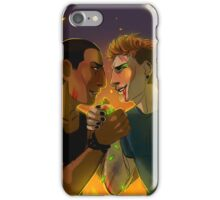 Things We Lost In The Fire iPhone Case/Skin