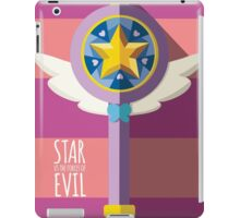 Star vs The Forces of Evil iPad Case/Skin