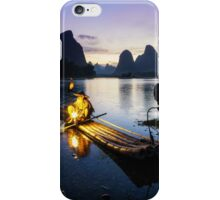 Ethereal Night iPhone Case/Skin