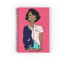 MIGNON (ABA) Spiral Notebook