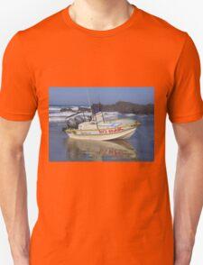 No fear in Port Edward... T-Shirt