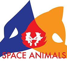 Space Animals by Plego