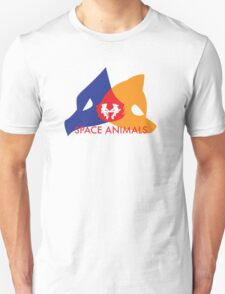 Space Animals T-Shirt