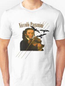 Niccolò Paganini T-Shirt