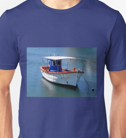 Explore, dream, discover! Unisex T-Shirt