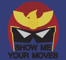 Show Me Your Moves by Plego