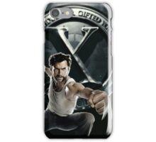 wolverine phone case T shirt iPhone Case/Skin