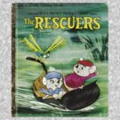 The Rescuers : Miss Bianca and Bernard by Lisadee Lisa Defazio