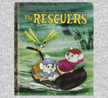 The Rescuers : Miss Bianca and Bernard Kids Clothes