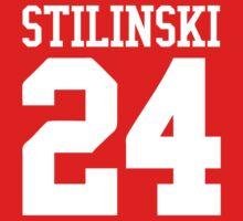 Teen Wolf – Stilinski 24 by dreamtee