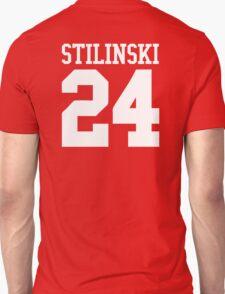 Teen Wolf – Stilinski 24 T-Shirt