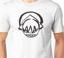 Angry Toph Unisex T-Shirt