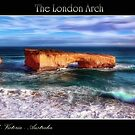 The London Arch by Shannon Rogers