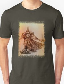 Warhammer 40k Night Lords Inspired Trooper - Square T-Shirt