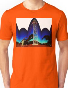 WA Mining Tower Unisex T-Shirt