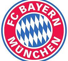Bayern by FBananaworks