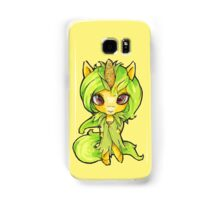 My Little UniCorn  Samsung Galaxy Case/Skin