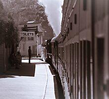 The Station by CJTill