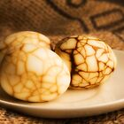 Chinese Tea Eggs by Elma Claassen