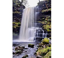 Uldale Force - Cumbria Photographic Print