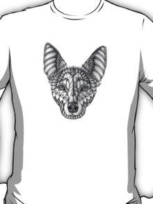 Ornate Australian Kelpie T-Shirt
