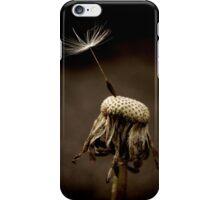 The Last iPhone Case/Skin
