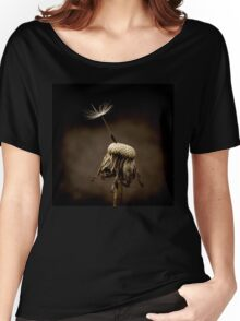 The Last Women's Relaxed Fit T-Shirt