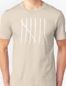 The Samurai Checklist T-Shirt