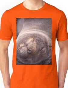 Galapagos Seal Unisex T-Shirt