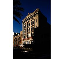 Kress Department Store Photographic Print
