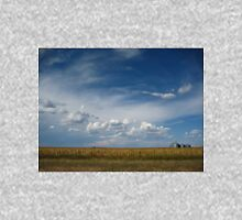 Nebraska Landscape Hoodie