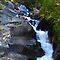 Waterfall challenge
