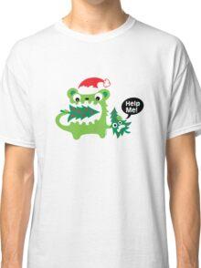 Help Me! Classic T-Shirt