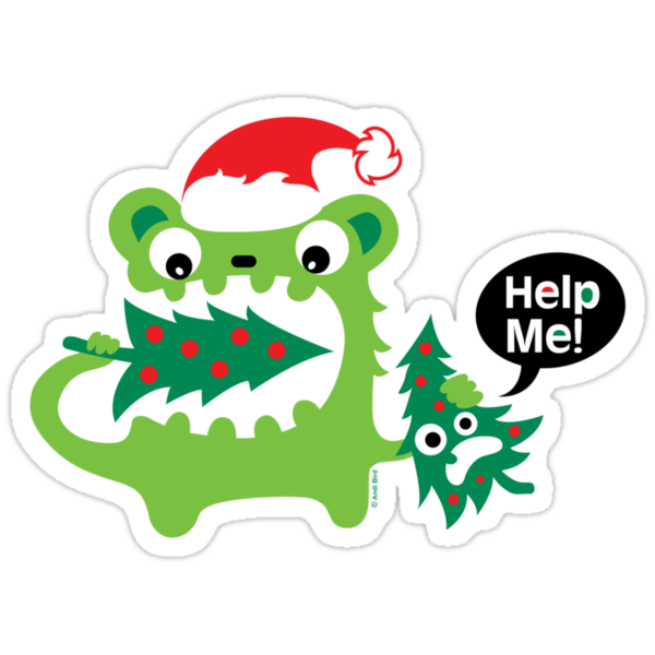 Help Me! by Andi Bird