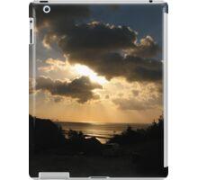 Sunset Rays iPad Case/Skin