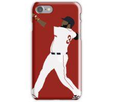 Ortiz iPhone Case/Skin