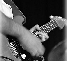 """A Guitar With Soul - Friends Band """"Melodicious"""" by tc5953"""