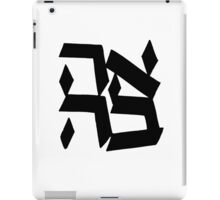AHAVA iPad Case/Skin
