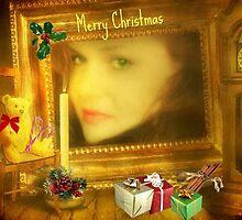 Happy Holidays!!! ©  by Dawn M. Becker