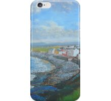 Lahinch Co Clare Ireland iPhone Case/Skin