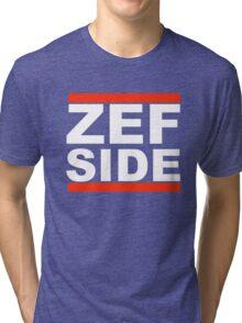 Zef Side Tri-blend T-Shirt