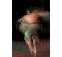 Seep by Dance Garage Photographic Print