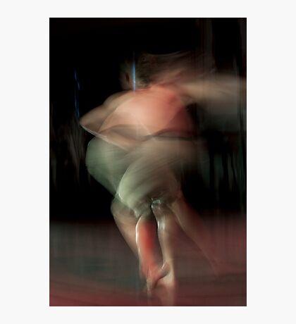 Seep by Dance Garage Photographic Print