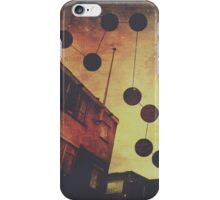 BrumGraphic #29 iPhone Case/Skin