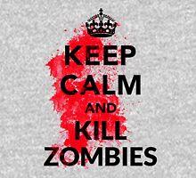 Keep Calm And Kill Zombies Shirt  Unisex T-Shirt