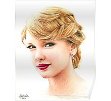 Taylor Poster