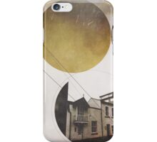 BrumGraphic #49 iPhone Case/Skin