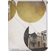 BrumGraphic #49 iPad Case/Skin