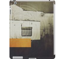 BrumGraphic #19 iPad Case/Skin